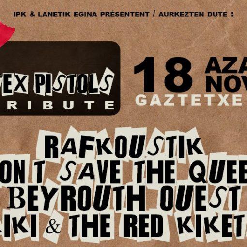 concert gaztetxe